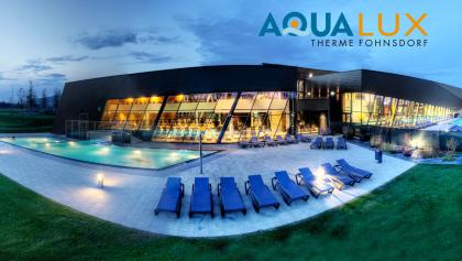 Aqualux Therme Fohnsdorf
