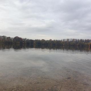 Groetzinger See