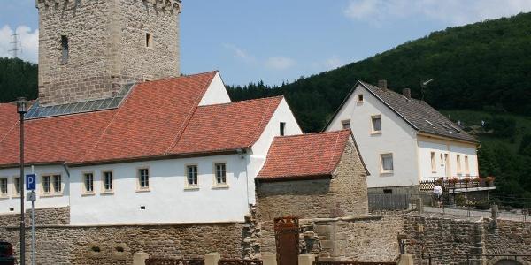 Wasserburg, Ansicht 2