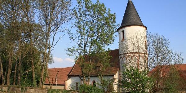 Protestantische Kirche Quirnheim