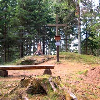 Gipfel Königskogel
