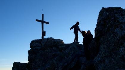 Steirische Kalkspitze 2459 m