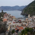 Castello Doria in Vernazza