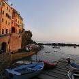 Hafen Riomaggiore