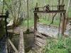 Reste der alten Mühle in Rappolden  - @ Autor: Heinz Obinger  - © Quelle: GPSconcept