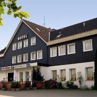 Hotel Haaner Hof